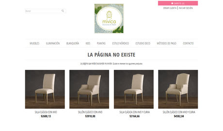 Mivica Muebles
